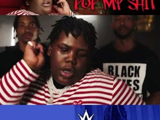 Lil TerRio Pop My Shit MP3 DOWNLOAD