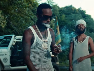 Protoje Like Royalty MP3 DOWNLOAD