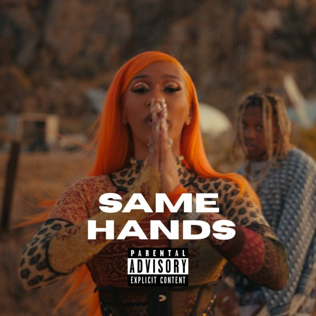 BIA Same Hands MP3 DOWNLOAD