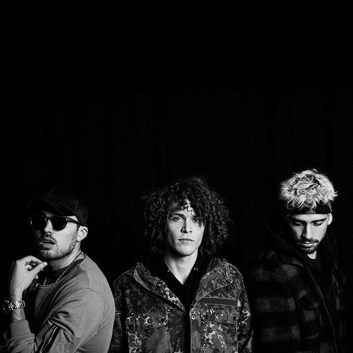 Cheat Codes Between Our Hearts MP3 DOWNLOAD
