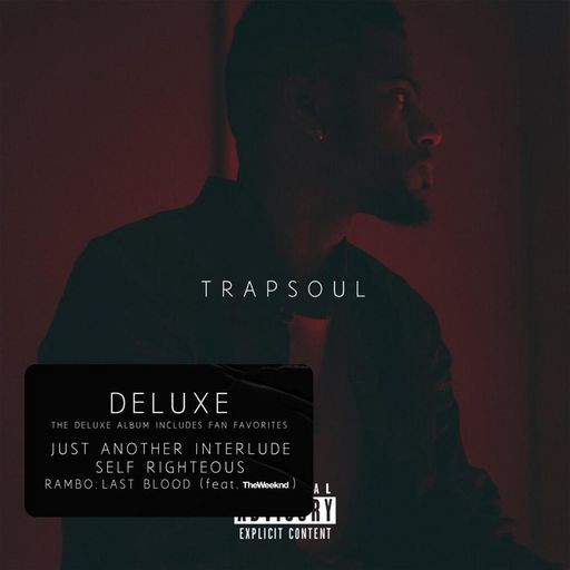 Bryson Tiller Rambo MP3 DOWNLOAD