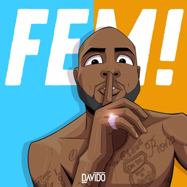 Davido FEM MP3 DOWNLOAD