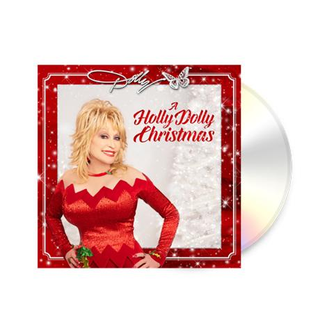 Dolly Parton Holly Jolly Christmas MP3 DOWNLOAD