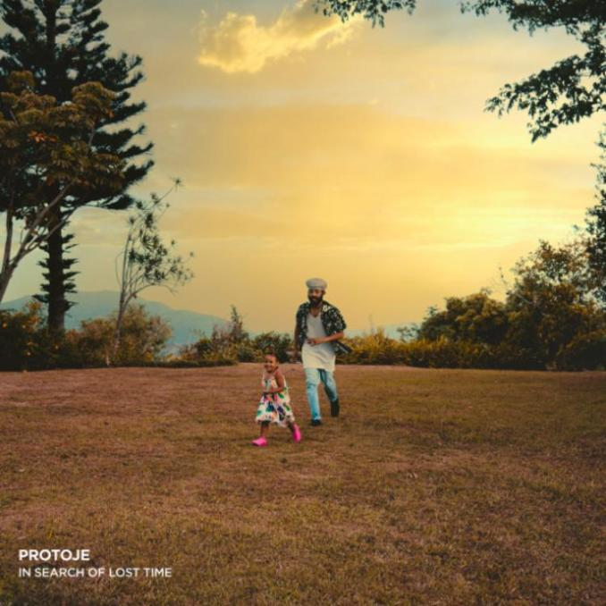 Protoje In Search Of Lost Time ZIP DOWNLOAD