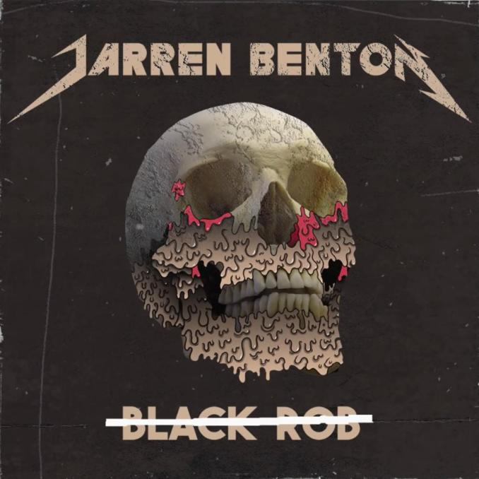 Jarren Benton Black Rob MP3 DOWNLOAD