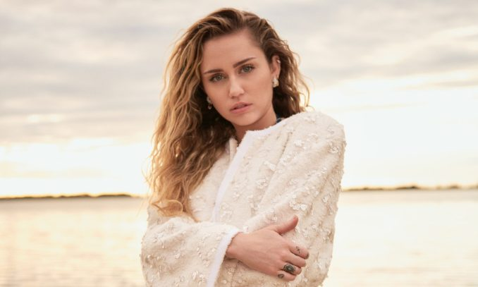 Miley Cyrus Naked MP3 DOWNLOAD