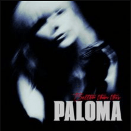 Paloma Faith Better Than This MP3 DOWNLOAD