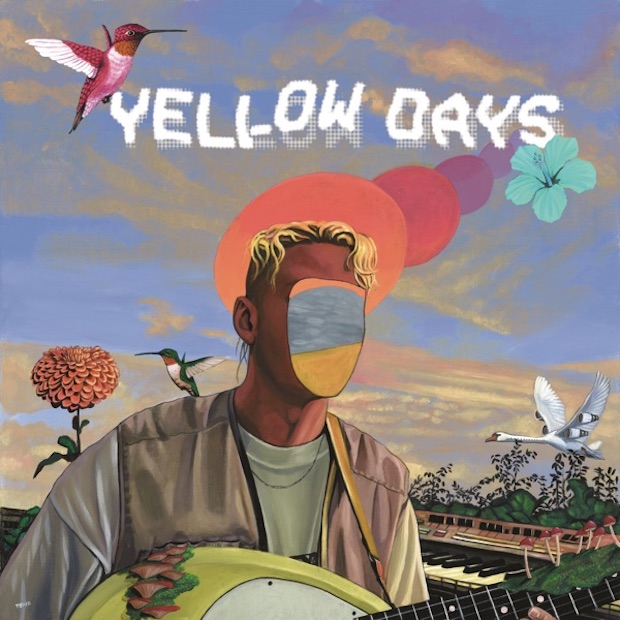 Yellow Days The Curse MP3 DOWNLOAD