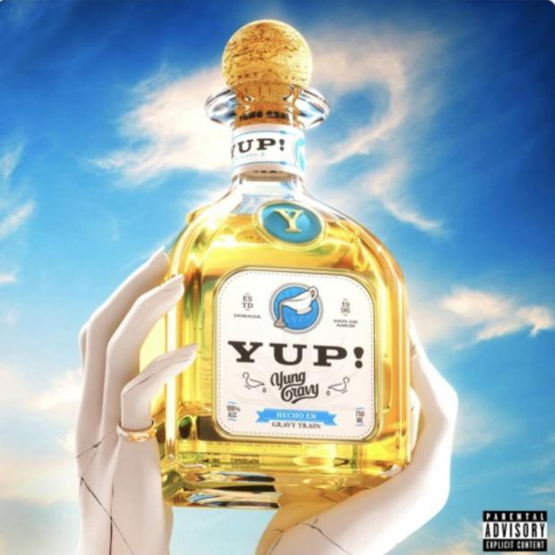 Yung Gravy yup! MP3 DOWNLOAD