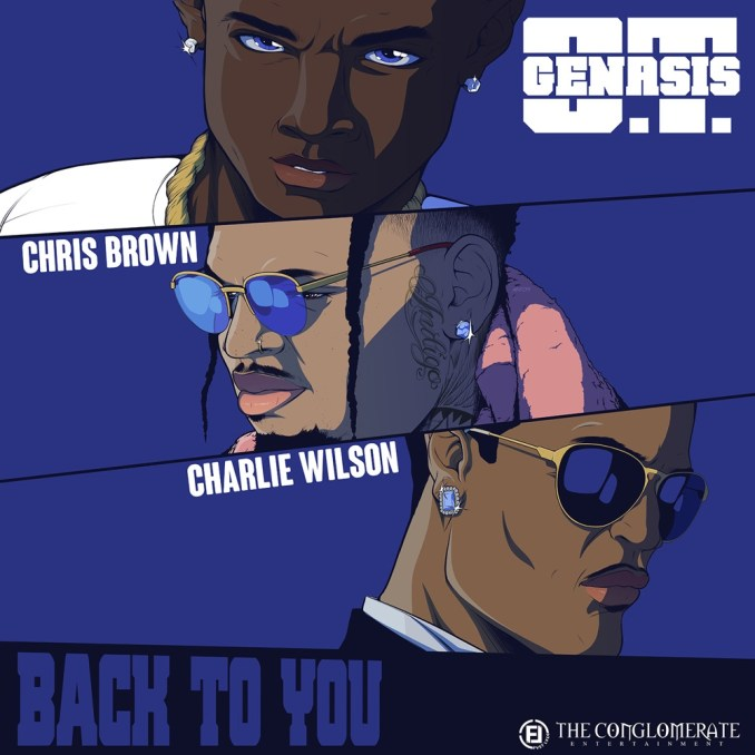 O.T. Genasis Back to You MP3 DOWNLOAD