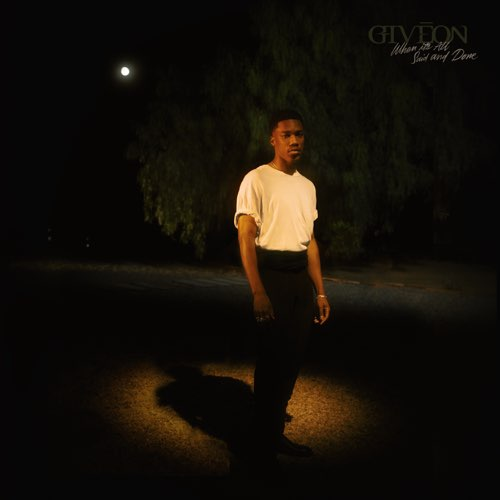 Giveon Last Time MP3 DOWNLOAD
