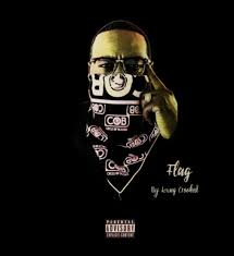 KXNG CROOKED Flag ZIP DOWNLOAD