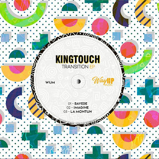 KingTouch & Ed-Ward Bayede (Voyage Mix) MP3 DOWNLOAD