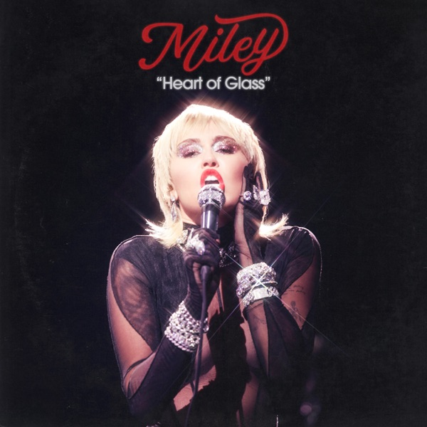 Miley Cyrus Heart of Glass (Live from the iHeart Music Festival) MP3 DOWNLOAD