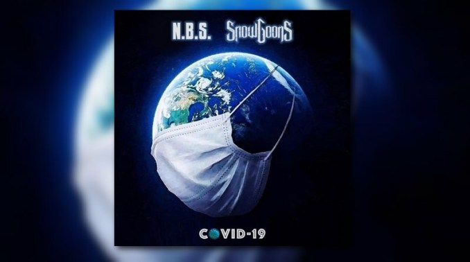 N.B.S. & Snowgoons Covid-19 MP3 DOWNLOAD