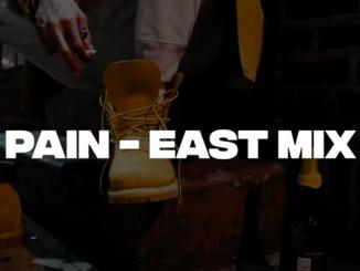 Dave East Pain (East Mix) MP3 DOWNLOAD