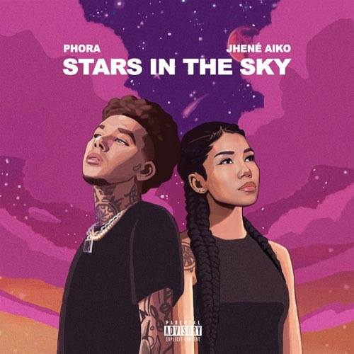 Phora Stars in the Sky MP3 DOWNLOAD