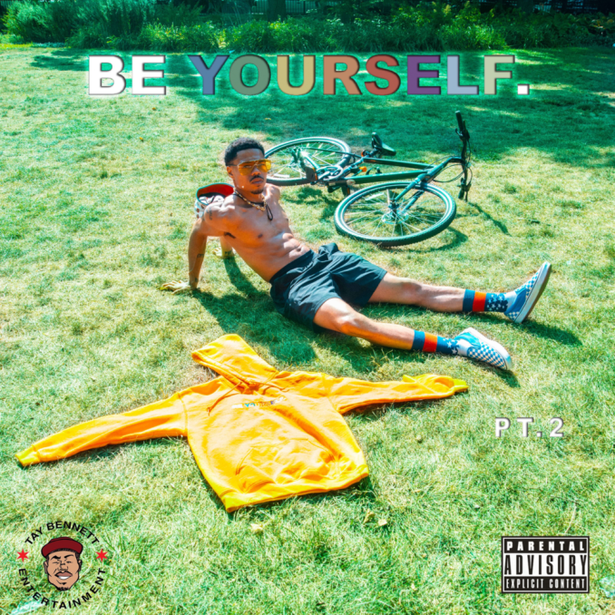 Taylor Bennett Be Yourself, Pt. 2 (Sunset Falls) MP3 DOWNLOAD