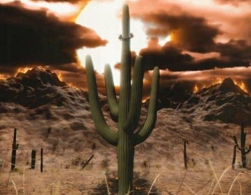Terror Jr Running From the Sun MP3 DOWNLOAD