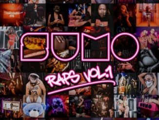 Various Artists Sumo Raps Vol. 1 EP ZIP DOWNLOAD