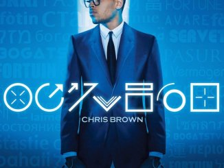 Chris Brown Waiting For You MP3 DOWNLOAD