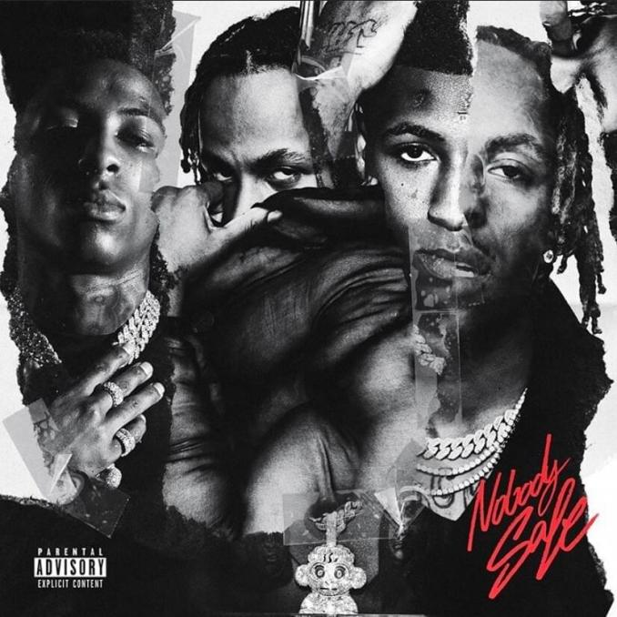 Rich The Kid & YoungBoy Never Broke Again Bankroll MP3 DOWNLOAD
