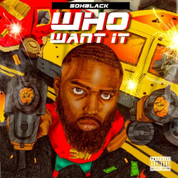 3OhBlack Who Want It ZIP DOWNLOAD