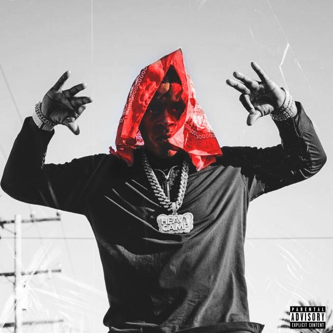 Blac Youngsta Trench Bitch MP3 DOWNLOAD