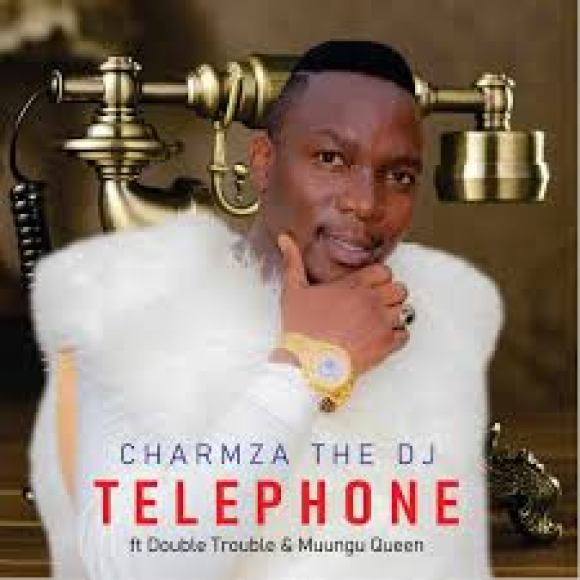 Charmza The Dj – Telephone