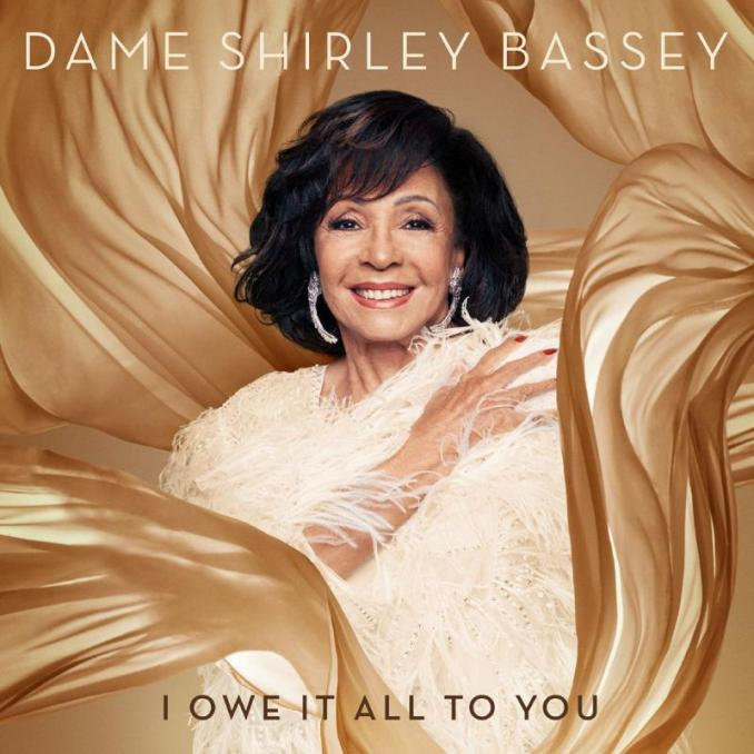 Shirley Bassey I Owe It All to You ZIP DOWNLOAD