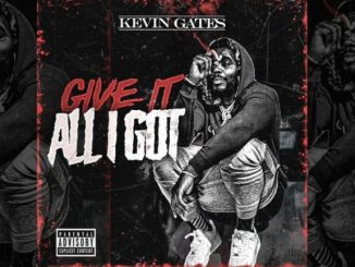 Kevin Gates Amsterdam (Rooftop Luv) MP3 DOWNLOAD