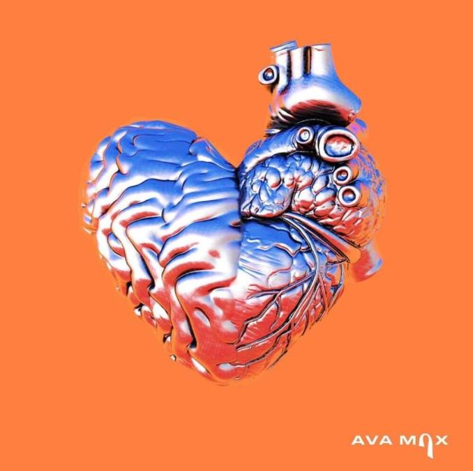 Ava Max My Head And My Heart MP3 DOWNLOAD
