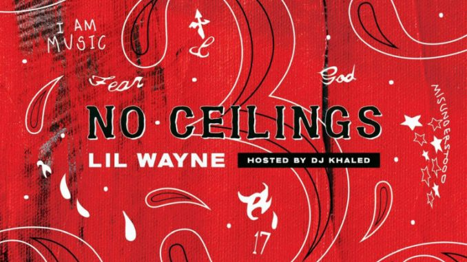 Lil Wayne No Ceilings 3 MIXTAPE ZIP DOWNLOAD