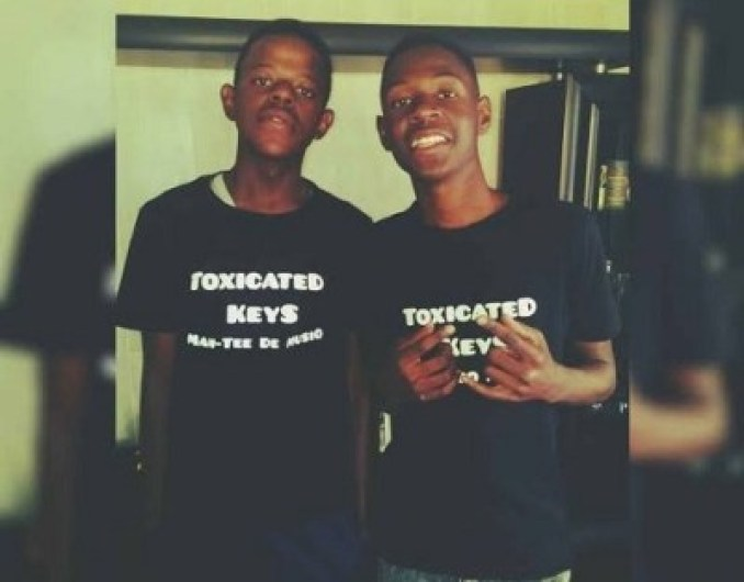 Team Toxicated Keys – Champs Of Thutlwane