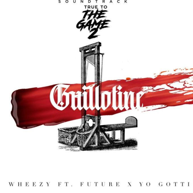 Wheezy Guillotine MP3 DOWNLOAD