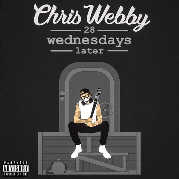 Chris Webby 28 Wednesdays Later (Intro) MP3 DOWNLOAD