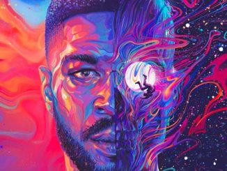 Kid Cudi Man on The Moon 3 ALBUM ZIP DOWNLOAD