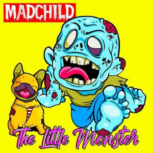 Madchild The Little Monster ZIP DOWNLOAD