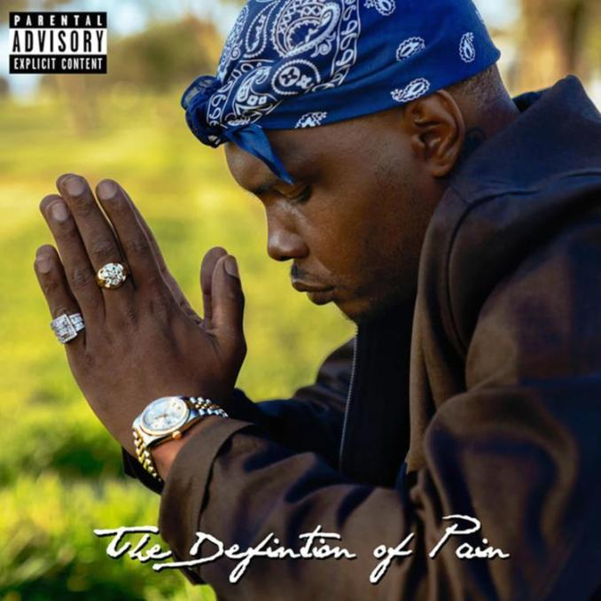 J Stone The Definition of Pain ZIP DOWNLOAD