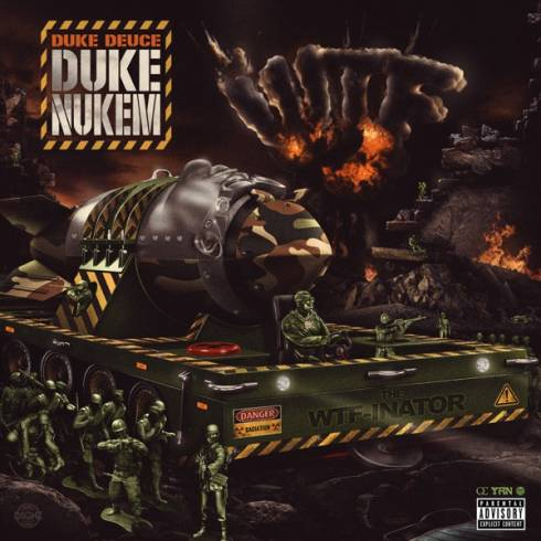 Duke Deuce Duke Nukem ALBUM ZIP DOWNOAD