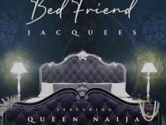 Jacquees Bed Friend MP3 DOWNLOAD