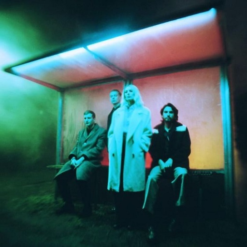Wolf Alice How Can I Make It Ok? MP3 DOWNLOAD