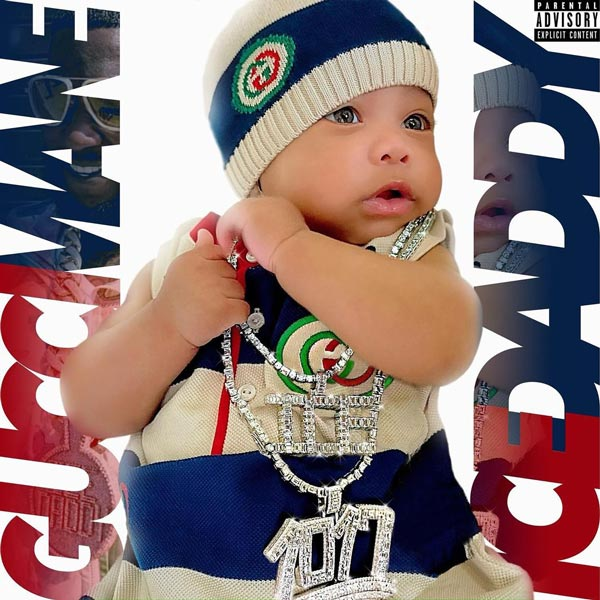 Gucci Mane Ice Daddy ZIP DOWNLOAD