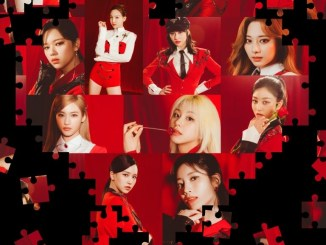 TWICE Thank you, Family MP3 DOWNLOAD