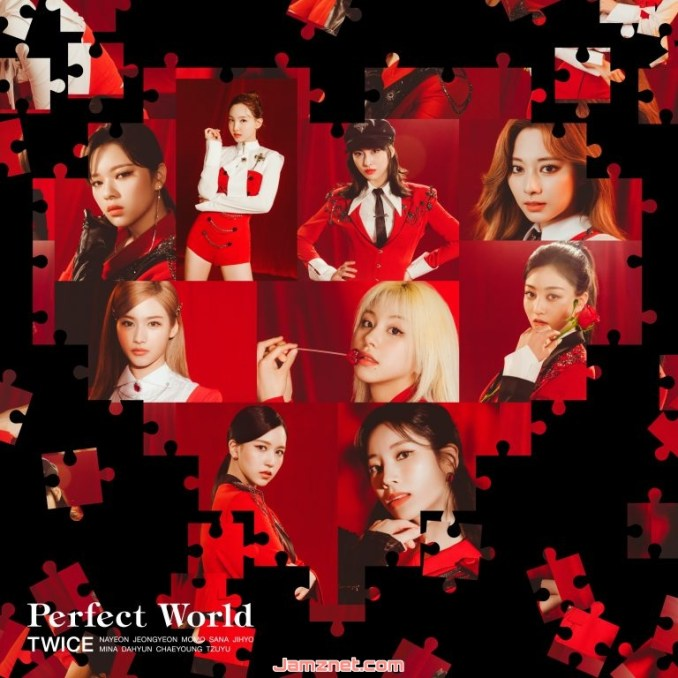TWICE Good at Love MP3 DOWNLOAD