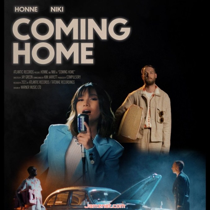 Honne Coming Home MP3 DOWNLOAD
