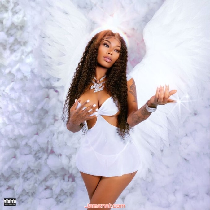 Asian Doll Don't Let Me Go MP3 DOWNLOAD