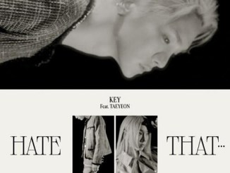 KEY Hate that… MP3 DOWNLOAD