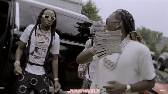 Migos How We Coming MP4 DOWNLOAD