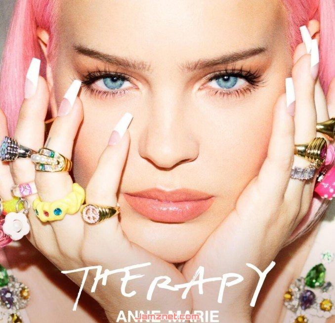 Anne-Marie & Little Mix Kiss My (Uh Oh) [Billen Ted Remix] MP3 DOWNLOAD